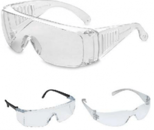 Eye protection PPE
