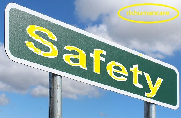 Safety management basic details