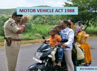 Motor vehicle Act 1988